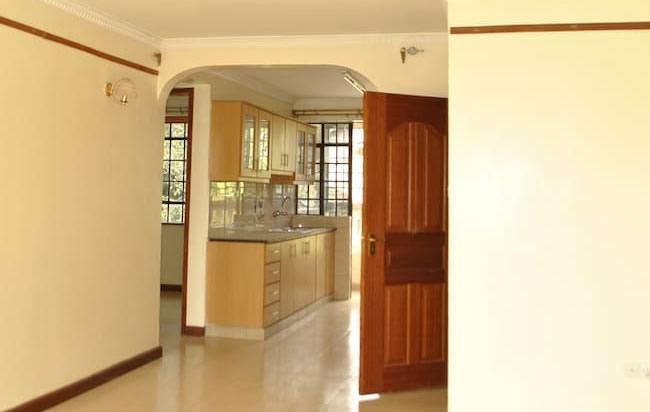 Runda Apartment